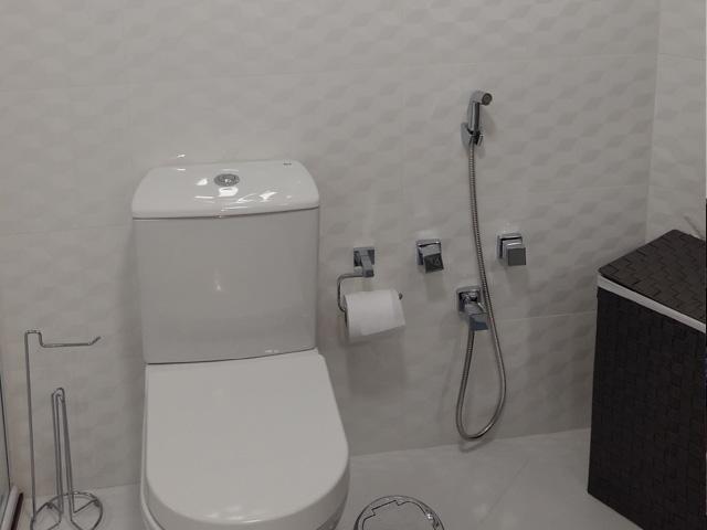 Reforma de Banheiro - Depois